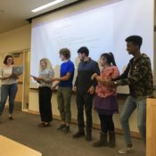 ASW Senate passes resolution to create resources, support for sexual violence survivors