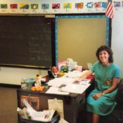 Westminster alum inspired to work at small community
