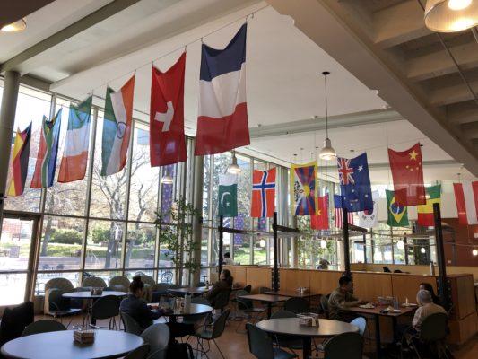 New ICE regulations feel threatening, says Westminster international student