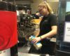 Erika Lintvedt: the professional barista