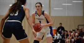 Women's basketball goes undefeated this weekend