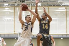 Weekend sports update: Men and women's basketball battle 2 schools from Colorado