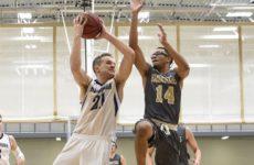 Weekend sports update: Men and women's basketball battle 2 schools from Colorado
