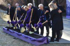 Westminster breaks ground on performing arts expansion: Gillmor Hall