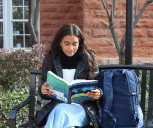 Legacy Scholars Program helps first-gen students find community on campus