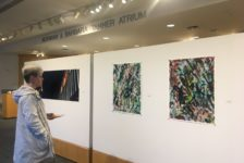 Art students push for more opportunities to display work