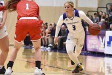 Women's basketball advances to semi-finals