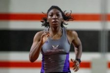 Track athletes set two new records, secure 18 Top-10 rankings