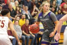 Women's basketball ends regular season with loss in RMAC final