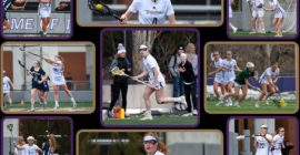 Nine women's lacrosse athletes honored on RMAC All-Academic Honor Roll