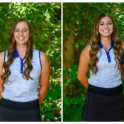 Two women's golf athletes qualify for RMAC All-Academic Honor Roll