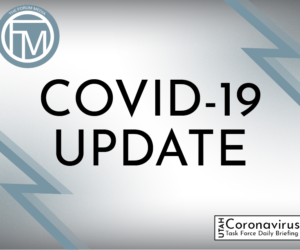 A timeline of COVID-19 in Utah