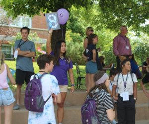 Westminster releases orientation schedules, implementing hybrid program