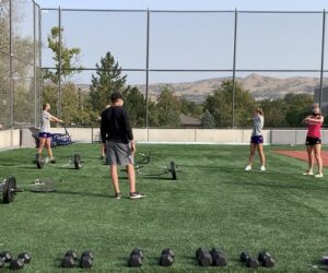 New strength coach hired at Westminster amid national athletic department furloughs