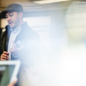Legacy Scholars reflect on program as Dan Cairo steps down