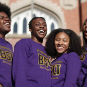 """""""Racism affects everything we do"""": Former Black Student Union president aims to build awareness"""