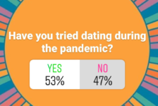 Dating during a pandemic