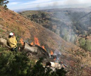 West Coast fires affect Utahns emotionally, worsen air quality