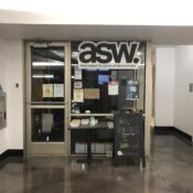 ASW increases internal communication after canceled events due to absence of officers