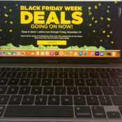Shoppers opt for online Black Friday deals, avoid in-store sales amid pandemic