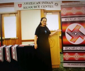 Thanksgiving is a 'myth,' says member of the Sovereign Choctaw Nation