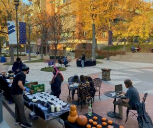 ASW looks to create community in Spring semester with 'CommUnity Talks'