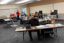 Red Cross annual blood drive is back, providing COVID-19 antibody tests for donors