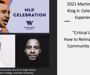 Guest speakers discuss critical love, justice in virtual commemoration of MLK's work