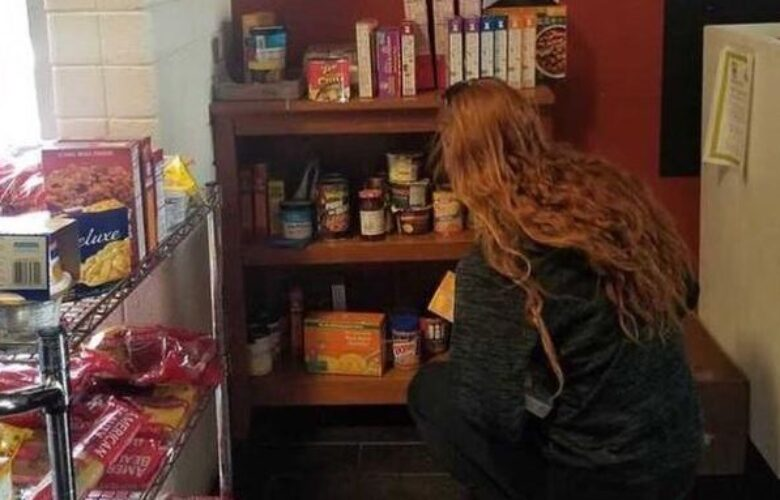 How a failed ASW Senate bill helped ignite years of food insecurity efforts on campus