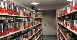 Reporter's Choice: Top Movies and TV shows you can rent at the Giovale Library