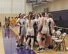 Women's basketball reflects on historic season after Griffins fall in NCAA Sweet 16