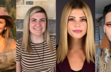 Meet the 2021 student commencement speakers