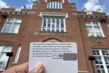 Students utilize free UTA premium transit pass for recreation