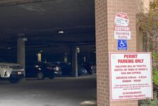 Students face uncertainty purchasing parking permits