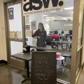 ASW Judicial holds extended elections to fill positions